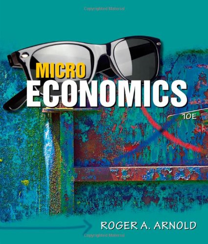 9780538452861: Microeconomics (Book Only) (Available Titles CourseMate)