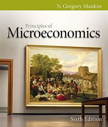 9780538453042: Principles of Microeconomics