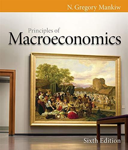 9780538453066: Principles of Macroeconomics