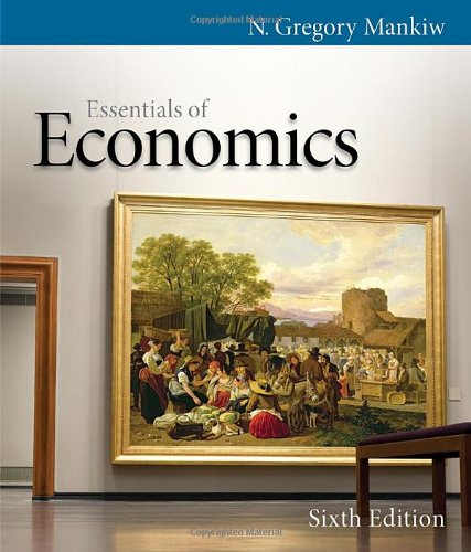 9780538453080: Essentials of Economics