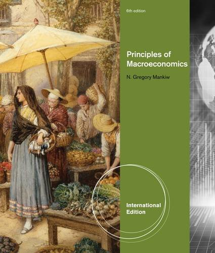9780538453387: Principles of Macroeconomics