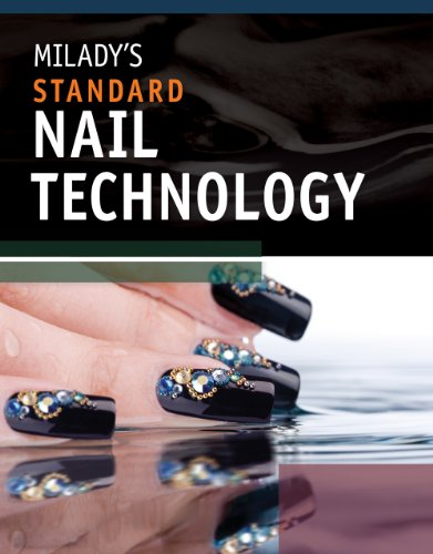 Milady's Standard Nail Technology Pkg (9780538457613) by Milady