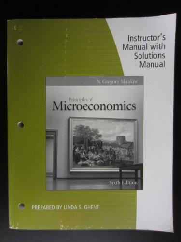 9780538468251: Im Sm Prin of Microeconomics