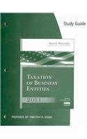 9780538470636: Study Guide for Smith/Raabe/Maloney's South-Western Federal Taxation 2011