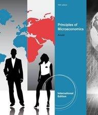 9780538470742: Principles of Microeconomics