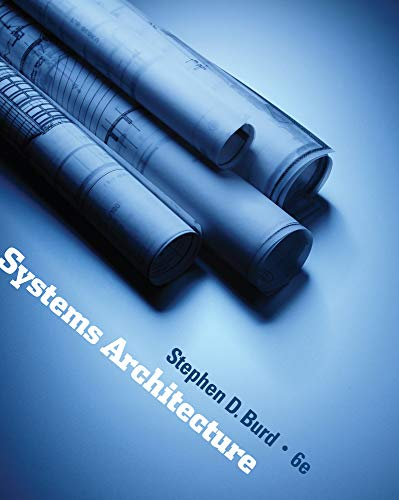 9780538475334: Systems Architecture