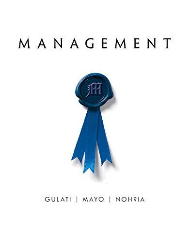 9780538478465: Management