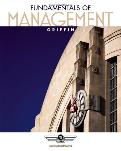 9780538478755: Fundamentals of Management