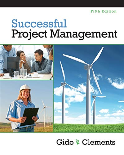 9780538478977: Successful Project Management (with Microsoft Project 2010)