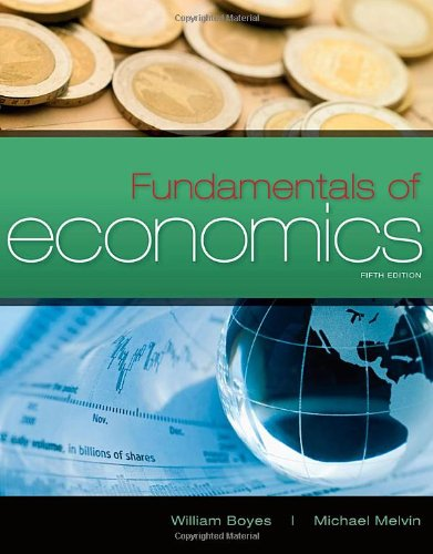 9780538481199: Fundamentals of Economics