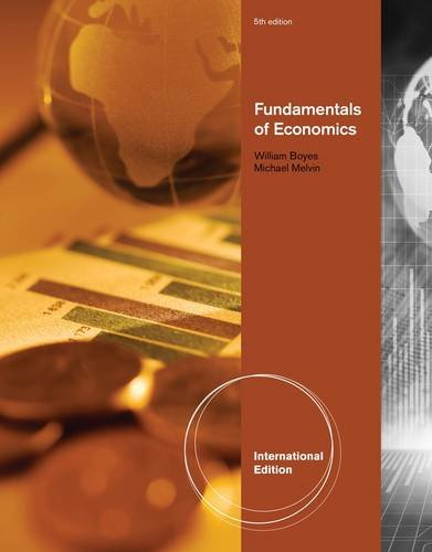 9780538481212: Fundamentals of Economics