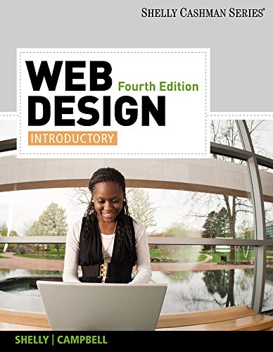 9780538482400: Web Design: Introductory (HTML)