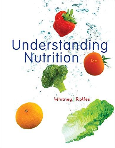9780538494120: Understanding Nutrition