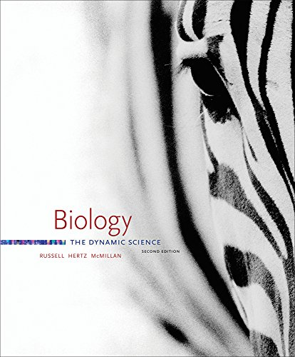 9780538494182: Cengage Advantage Books: Biology: The Dynamic Science