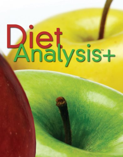 9780538495080: Diet Analysis Plus 2: Semester Printed Access Card