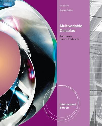 9780538498661: Multivariable Calculus, Revised International Edition