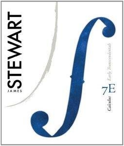 Calculus Early Transcendentals, Seventh Edition: James Stewart, McMaster
