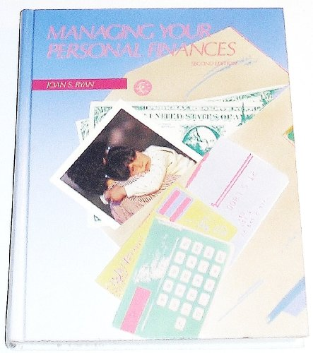 9780538600842: Managing Your Personal Finances