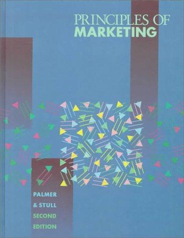 9780538604376: Principles of Marketing
