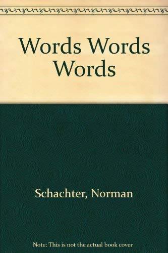 9780538607810: Words Words Words