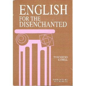 9780538609951: English for the Disenchanted