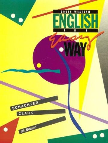 9780538612340: English the Easy Way