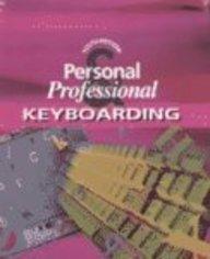 Personal & Professional Keyboarding: James C. Bennett,