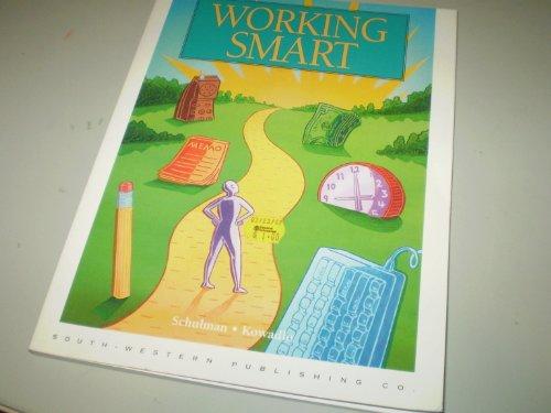 9780538624152: Working Smart