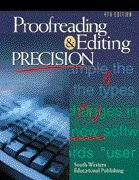 9780538628402: Proofreading & Editing Precision