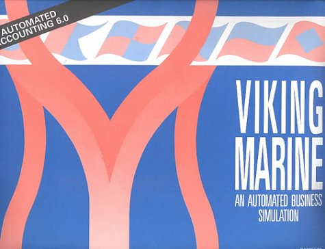 9780538629713: Viking Marine: An Automated Business Simulation