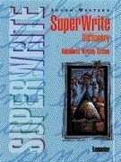 9780538630788: SuperWrite Dictionary
