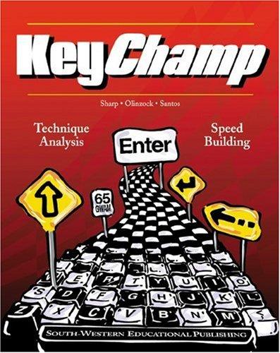 9780538632935: KeyChamp