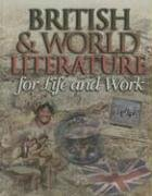 9780538642804: British and World Literature for Life and Work