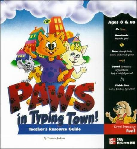 9780538651585: Paws in Typing Town
