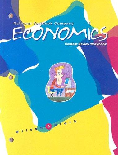 9780538655965: Economics