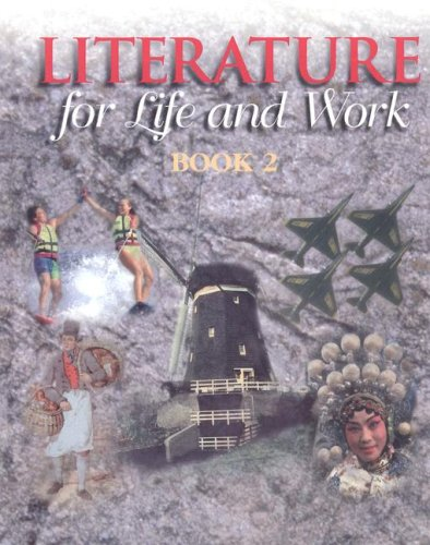9780538667142: Literature for Life and Work : Book 2