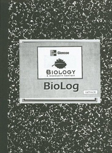 9780538667517: Biolog: A Community Context