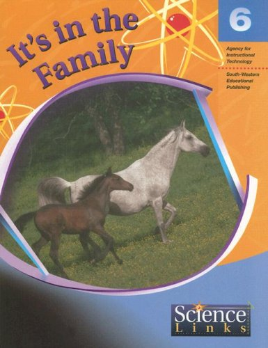 It's in the Family: A Study of: South-Western Educational Publishing,
