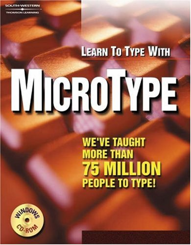 Learn to Type with MicroType: EAI