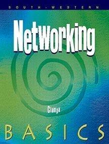 9780538690423: Networking BASICS