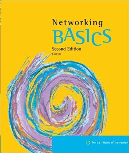 9780538694100: Networking Basics :