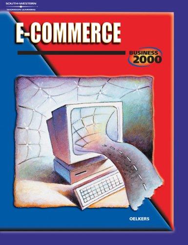 9780538698801: Business 2000: E-Commerce