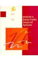 9780538703208: Introduction to Business Graphics: Concepts and Applications
