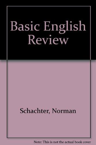 9780538706216: Basic English Review