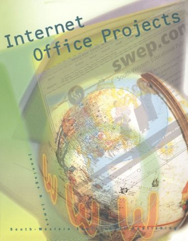 9780538721868: Internet Office Projects