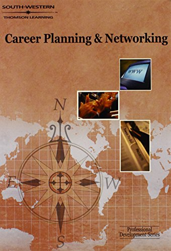 9780538724746: Career Planning & Networking: Professional Development Series
