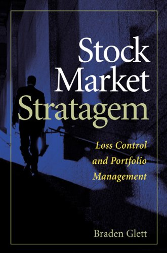 9780538726931: Stock Market Stratagem: Loss Control and Portfolio Management Enhancement