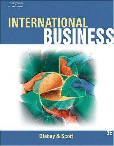9780538728607: International Business