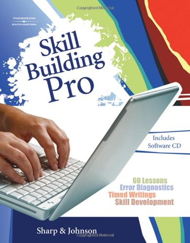 9780538729918: Skill Building Pro (with CD-ROM and User's Guide)