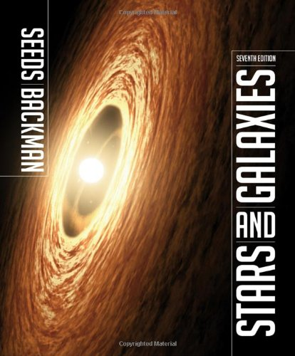 9780538733175: Stars and Galaxies (Available 2011 Titles Enhanced Web Assign)